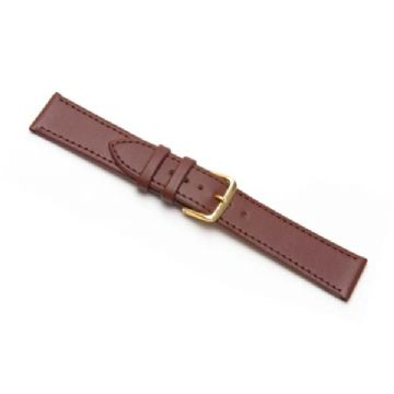 Value Tan Leather Strap